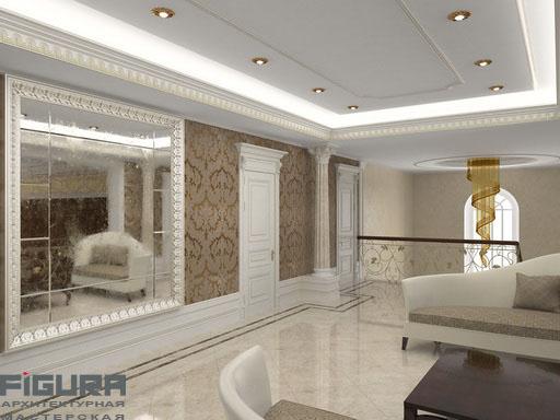 Валуево дизайн проект дома проект