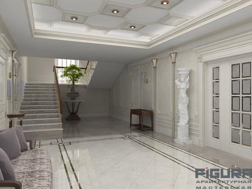 Поселок валуево дизайн проект дома